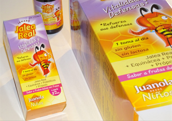 PACKAGING JUANOLA